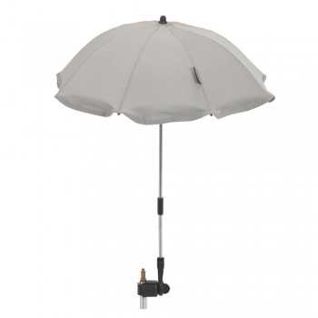 Bebecar Parasol-Light Grey...