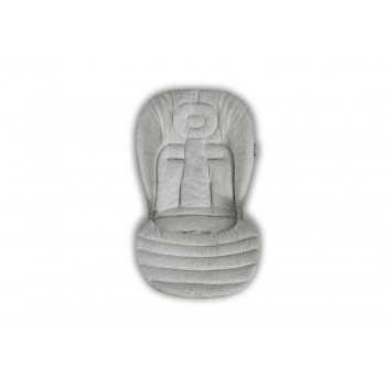 Inglesina BABY Snug Pad-Grey