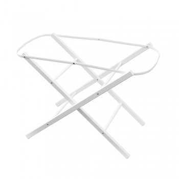 Shnuggle Folding Stand-White