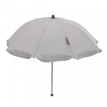 Bebecar Parasol-Medium Grey