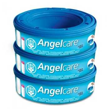 Angelcare Refill Cassettes...