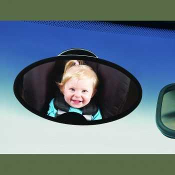 Clippasafe Child View Mirror