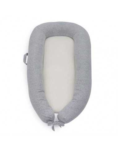 Purflo Breathable Nest Maxi Marl Grey
