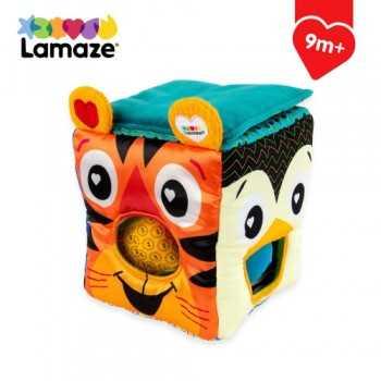 Lamaze Animals Soft Sorter