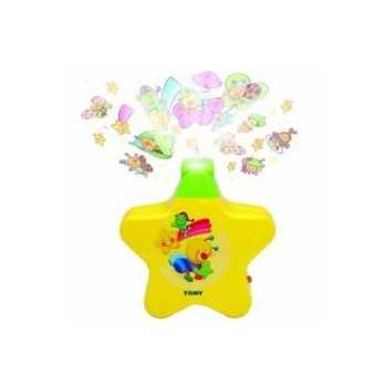 Tomy Dreamshow Yellow...