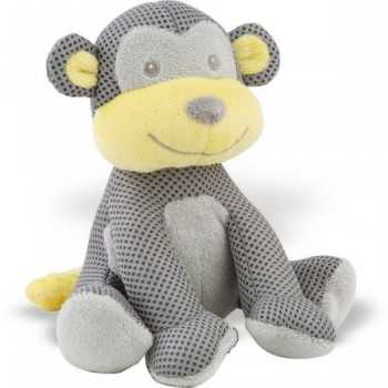 Breathable Baby Toy Monkey