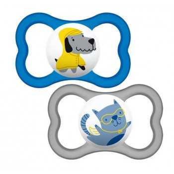 MAM Air 6+ Month Soother...