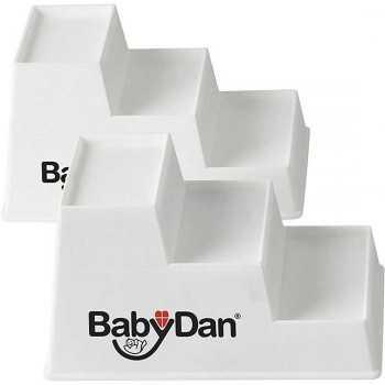 Baby Dan Baby Steps Cot...