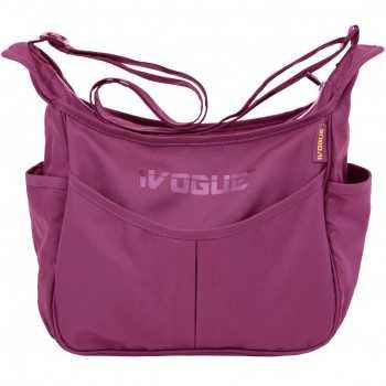 iVogue Changing Bag-Sienna