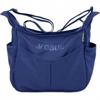 iVogue Changing Bag-Royal Blue