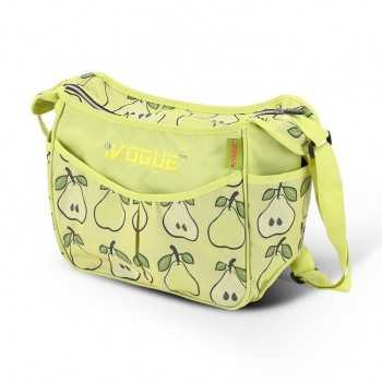 iVogue Changing Bag-Pear