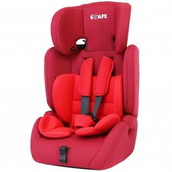 Isafe Value Comfort Baby...