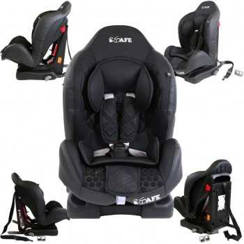 Isafe Car Seat Group...