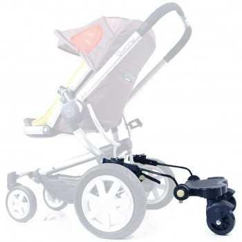 Baby Travel Buggy Pram...