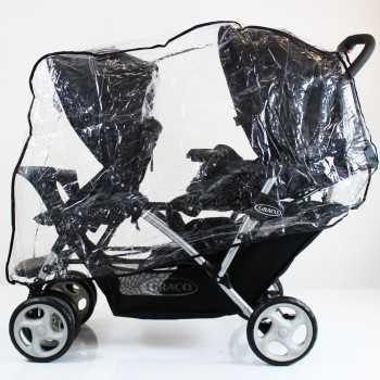 Baby Travel Type Tandem...