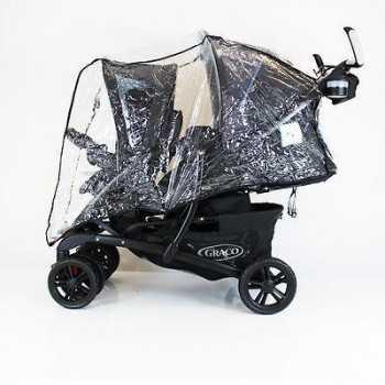 Baby Travel Quattro Duo...
