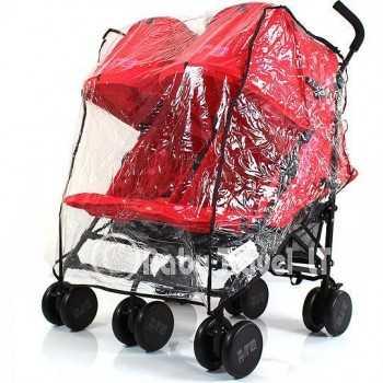 Baby Travel Type BT Twin...