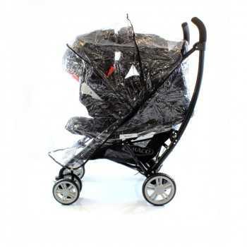 Baby Travel Type (Mosaic)...