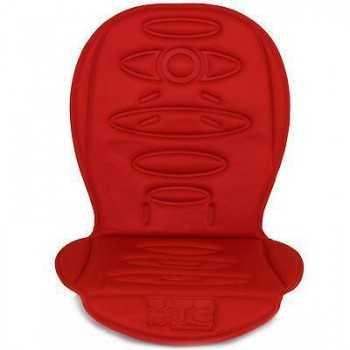 Zeta Stroller Liner-Red