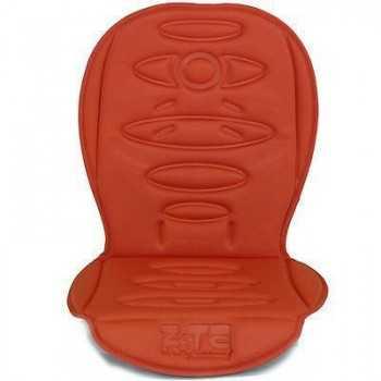 Zeta Stroller Liner-Orange