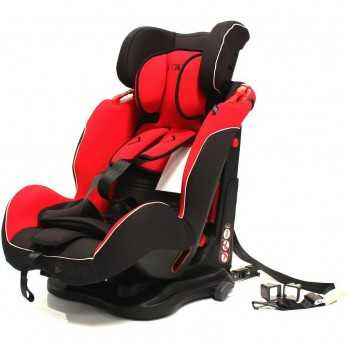 Isafe Car Seat Group 1-2-3...