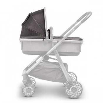 Ark Pushchair Colour Pack-Grey