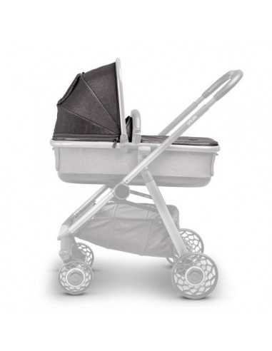 Ark Pushchair Colour Pack-Grey