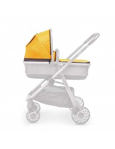 Ark Pushchair Colour Pack-Mustard