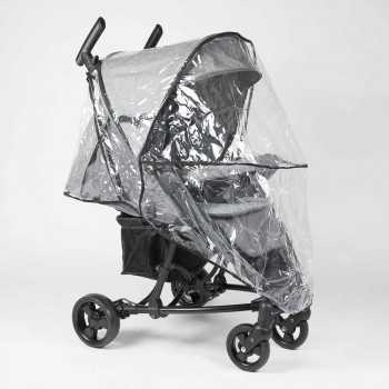 Roma Rizzo Stroller Rain Cover