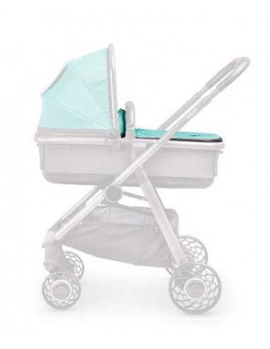 Ark Replacement Carrycot Cover-Teal