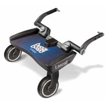 Lascal Buggy Board Maxi-Blue