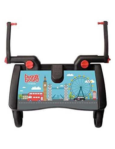 Lascal Buggy Board Maxi-London Skyline