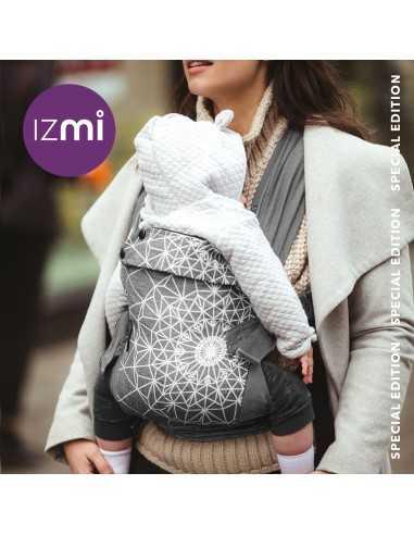 Izmi Baby Carrier Special Edition /...