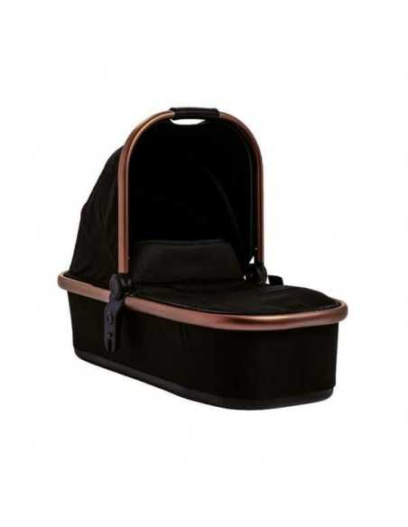 Didofy Cosmos Bloom Carrycot-Midnight Black Didofy
