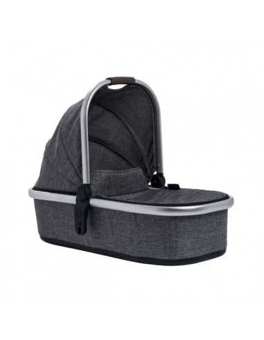 Didofy Cosmos Bloom Carrycot-Koala Grey