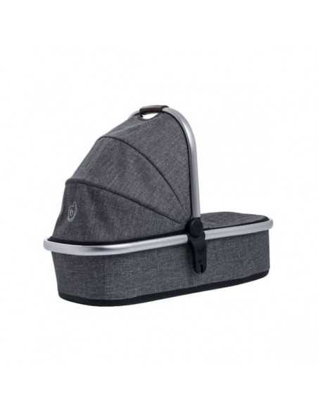 Didofy Cosmos Bloom Carrycot-Koala Grey Didofy