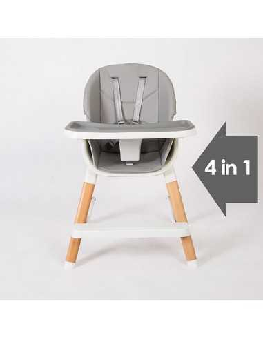 Red Kite Feed Me Combi 4in1 Highchair