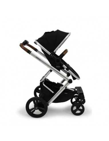 Didofy Lotus 3in1 Travel System-Black