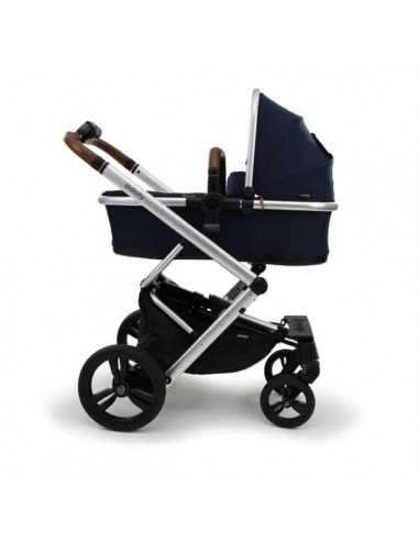 Didofy Lotus 3in1 Travel System-Navy