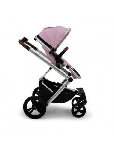 Didofy Lotus 3in1 Travel System-Pink