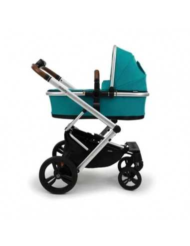 Didofy Lotus 3in1 Travel System-Teal