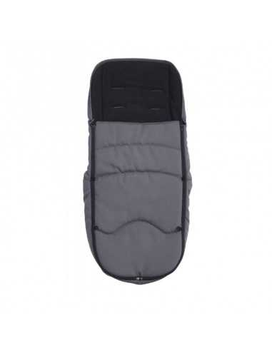 Didofy Lotus Foot Muff-Black