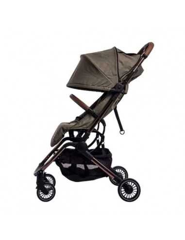 Didofy Aster Pushchair With Bronze...