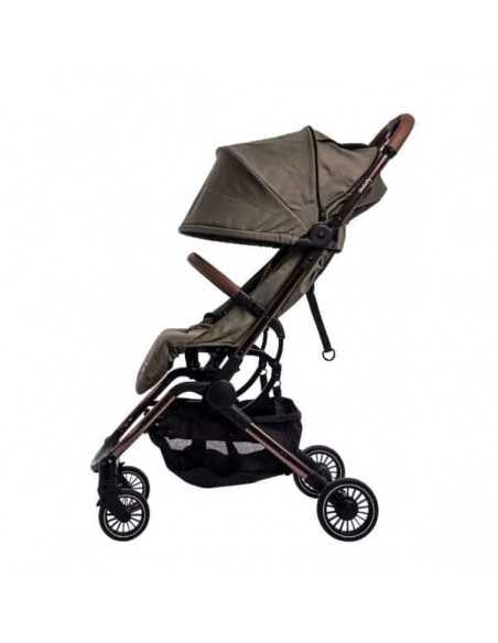 Didofy Aster Pushchair With Bronze Frame-Oliv Didofy