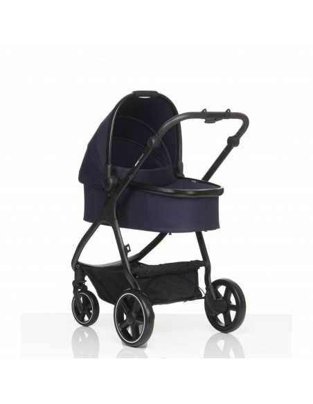 Didofy Cosmos 7 Piece Travel System Bundle-Navy Didofy