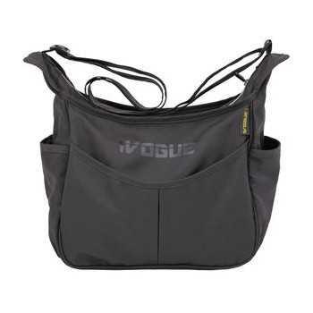 iVogue Changing Bag-Silver...