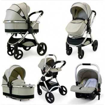 Isafe Mio All In One 3in1...