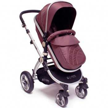 iSafe 2in1 Pram System-Hot...