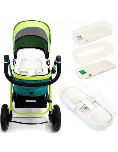 Isafe Pram System Accessories-Luxury...