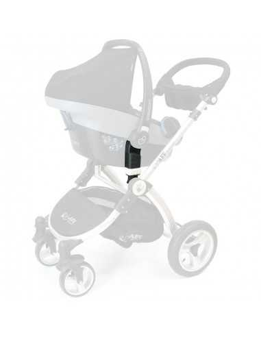 Isafe Pram System Accessories-Maxi...